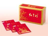 紅豆杉茶(こうとうすぎちゃ)